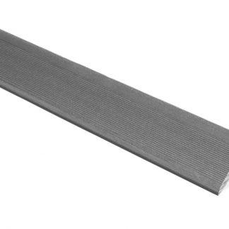 Уголок ДПК 50x50 Серый