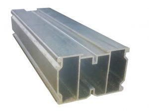 Лага алюминевая 60x40