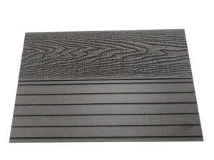 Террасная доска 150x25 Антично-серый